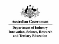 Departmenht of Industry, Innovation, Science, Research and Tertiary Education