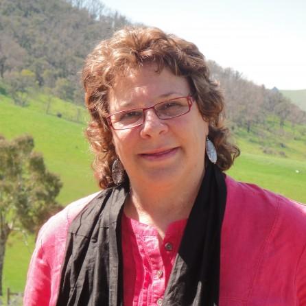Marilyn Gourley