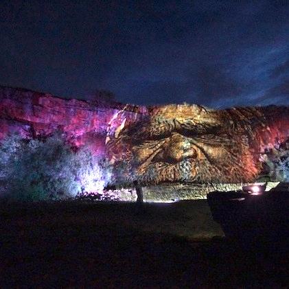 DOOKIE Quarry Epitheatre_Image 5